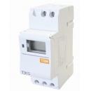 Таймер электронный ТЭ15 7-дневный TDM Electric