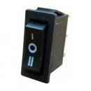 Переключатель врезной на 3 положения 10А TDM Electric